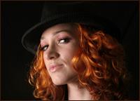 Homecoming rock queen jo bailey - Julia descans ...